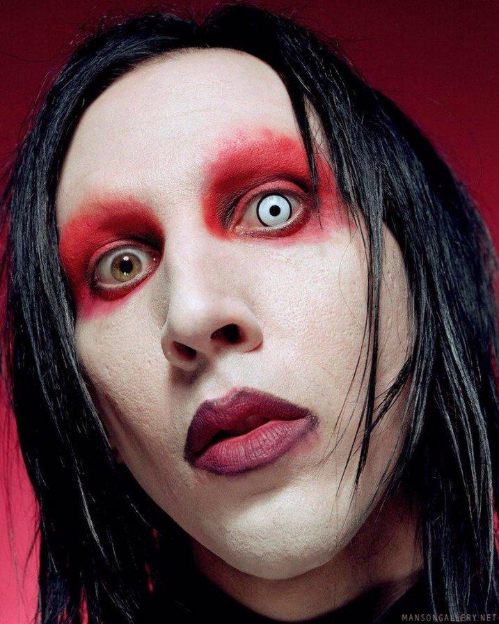 Marilyn Manson-9