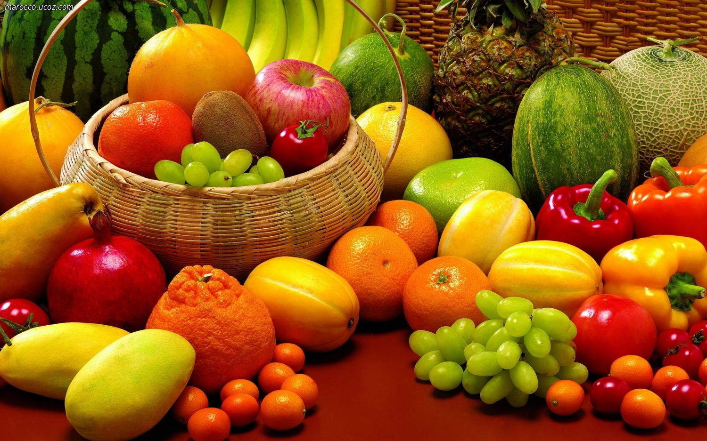 фрукты-1