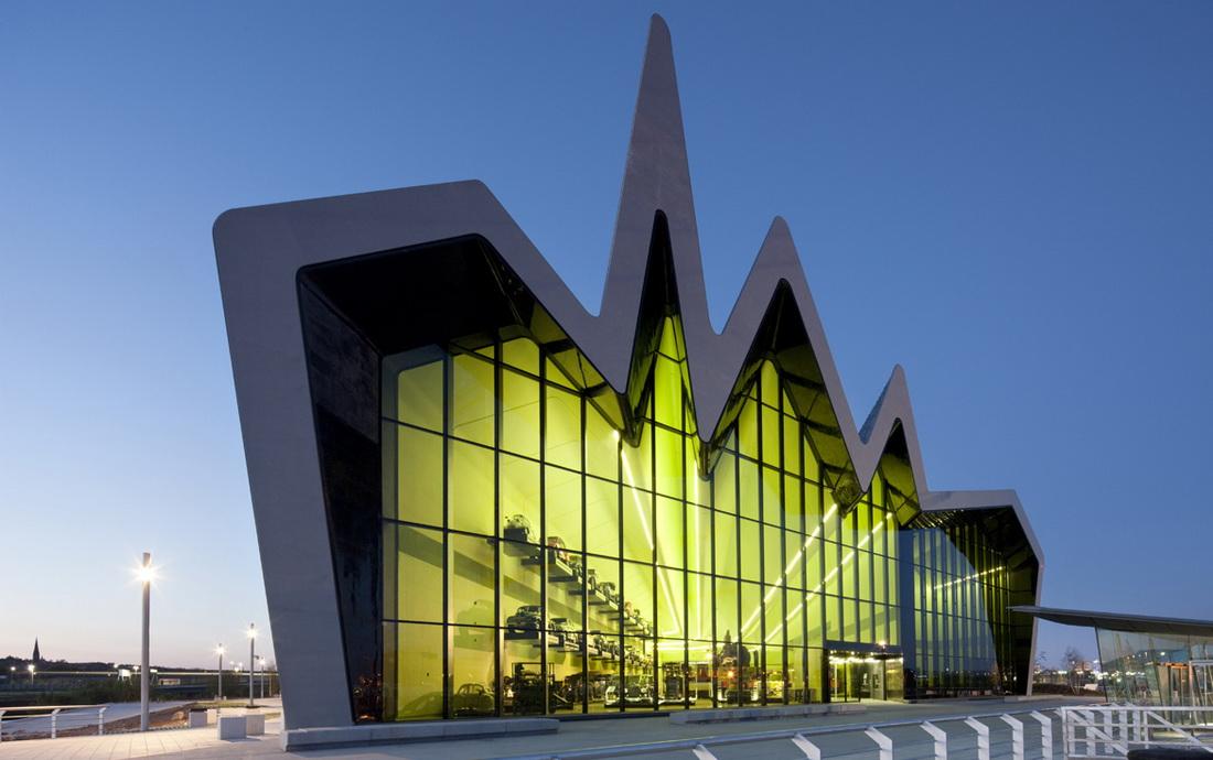 riverside, музей транспорта риверсайд фото