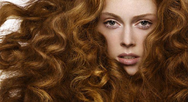 защита волос летом