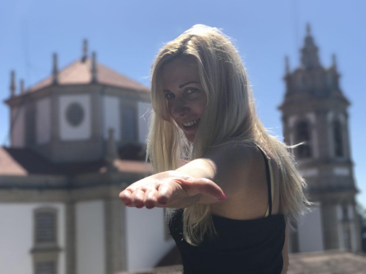 матвиенко тоня в португалии фото