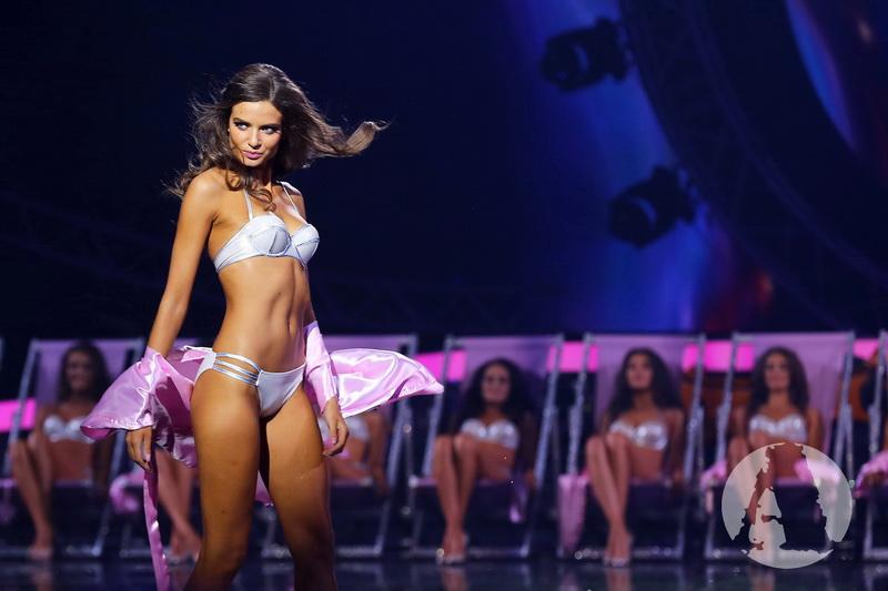 конкурсантка в купальнике мисс украина 2017 фото