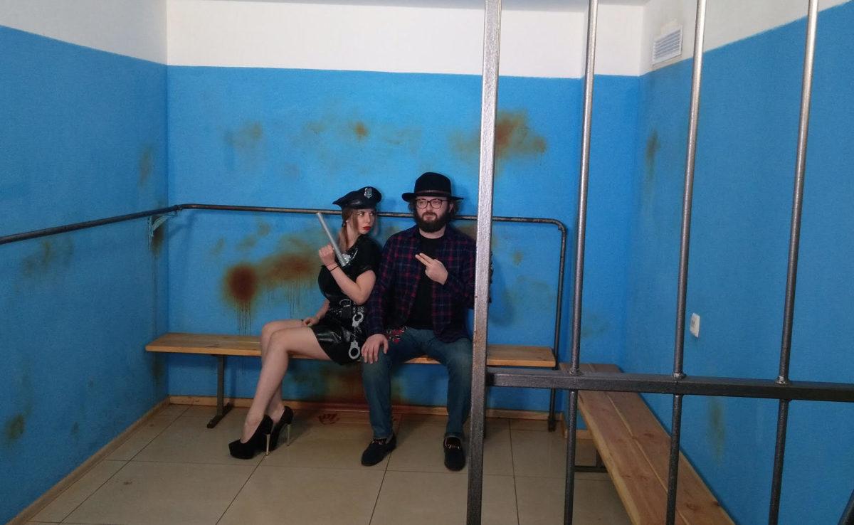 Мила Еремеева арестовала DZIDZIO фото