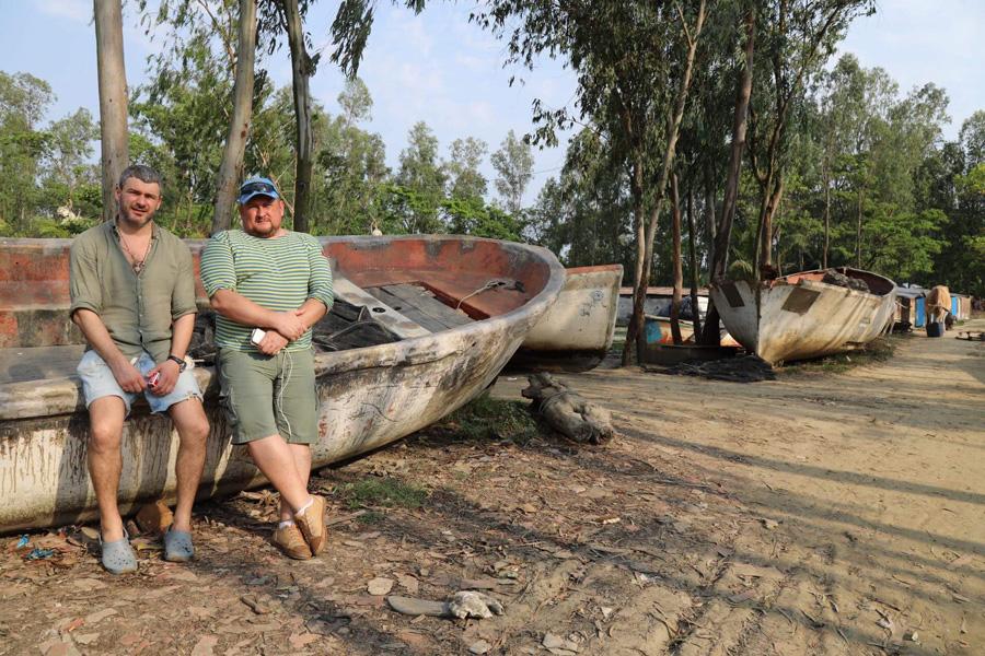 мирзоян арсен в бангладеш фото