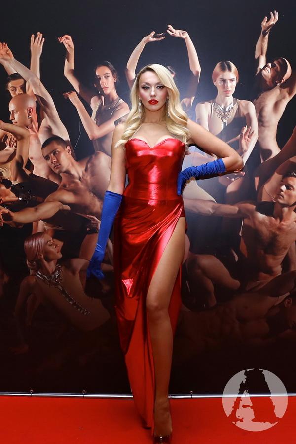 Ольга Полякова поздравила freedom ballet с 15-ти летием