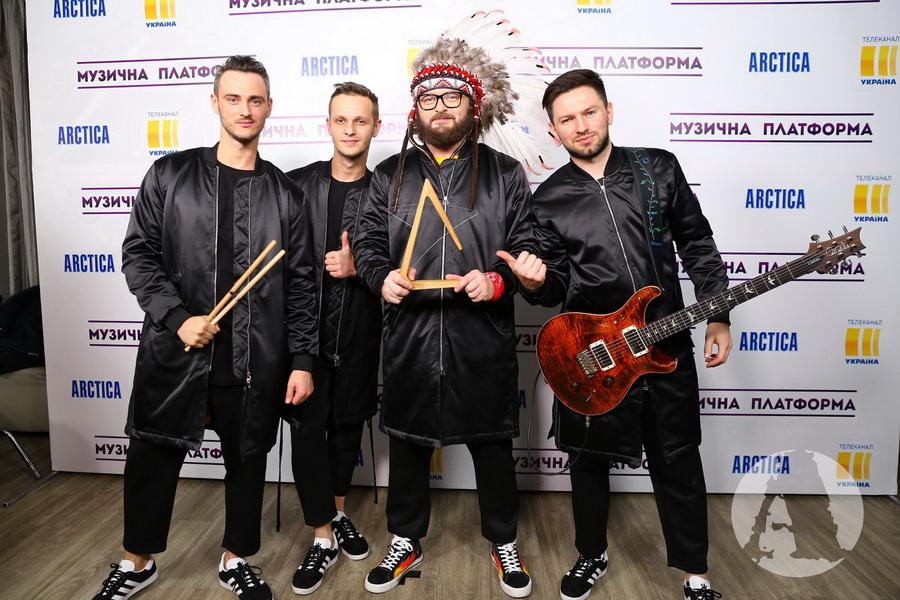 dzidzio на музыкальной платформе_2017 фото