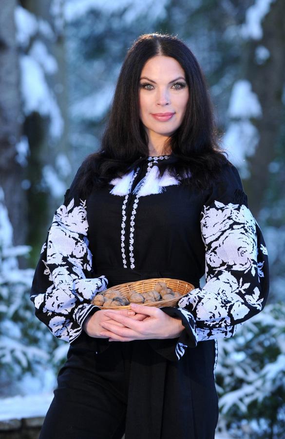 влада литовченко в карпатах фото