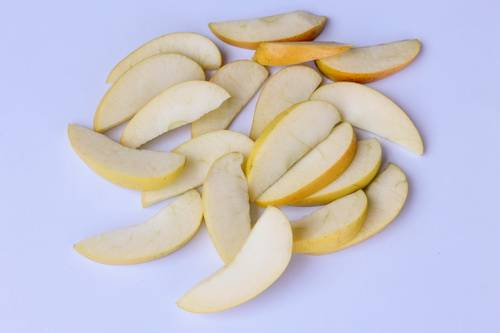 яблоки для слоек фото