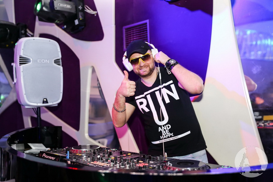 DJ Jedy фото