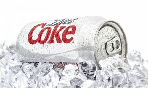 диетическая coca cola