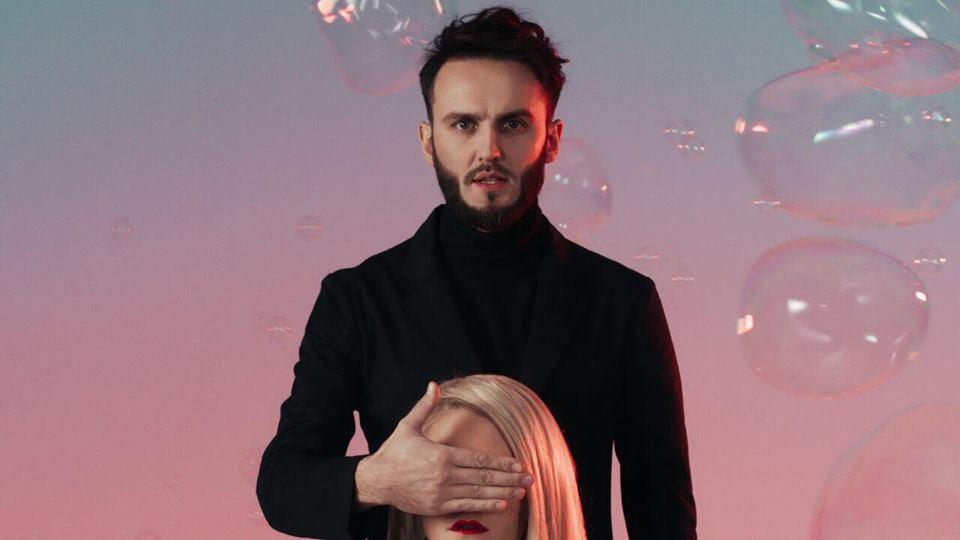 Алексей On Мартыненко фото из клипа