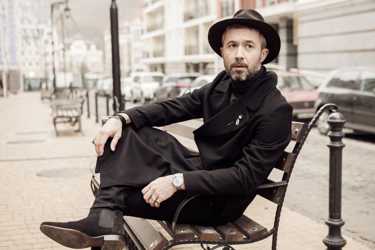 Сергей Бабкин фото