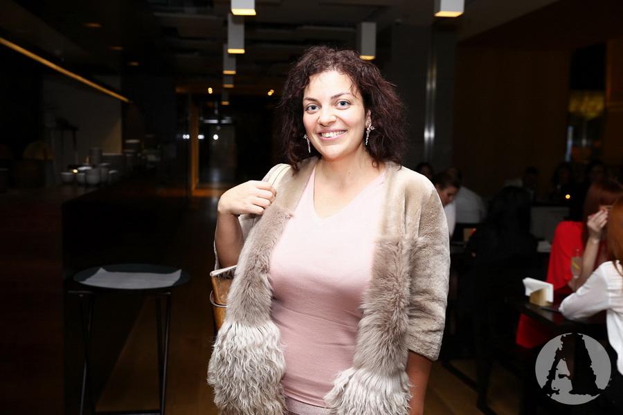 Наталья Холоденко на RED LIPS PARTY от RAY bar фото