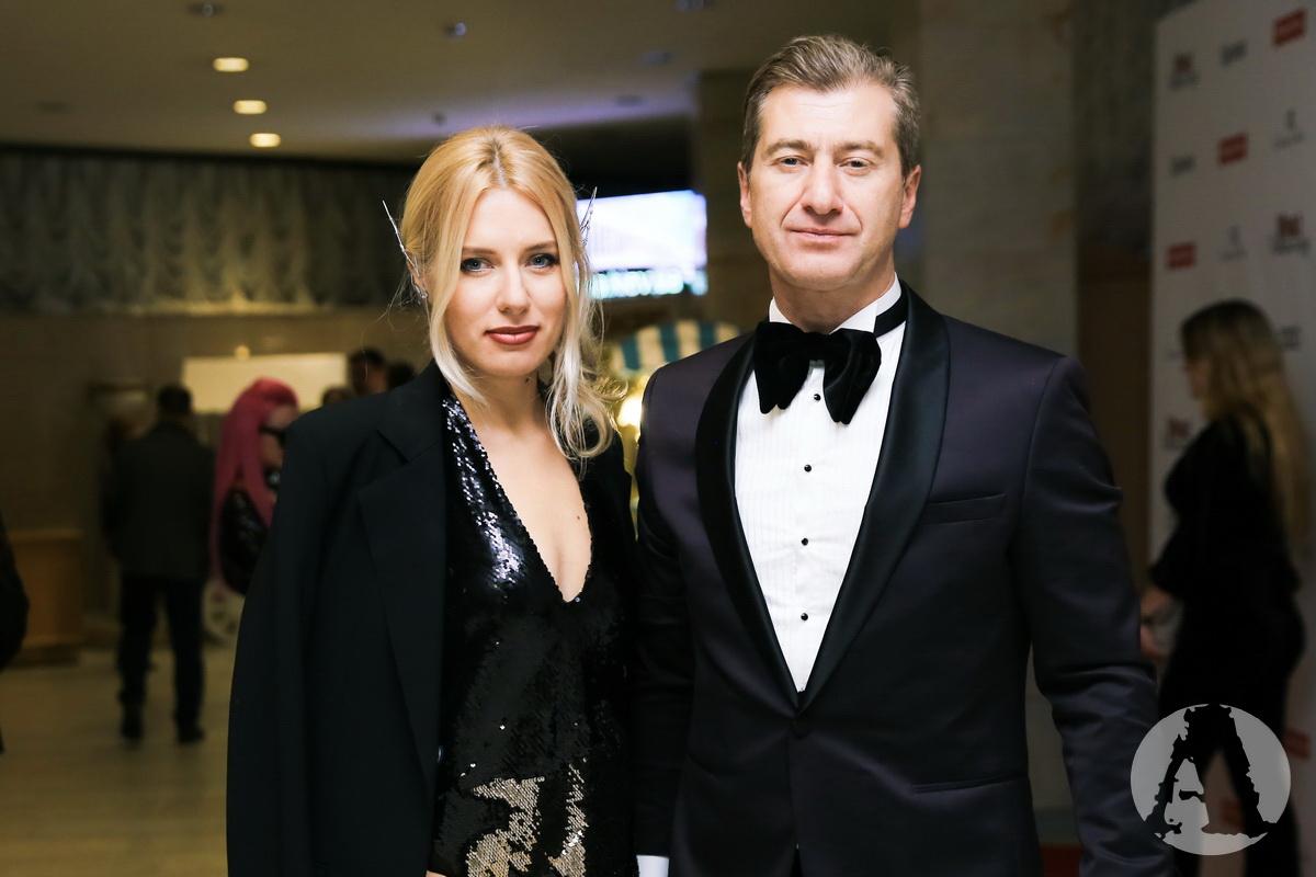 Игорь Никитин и Ольга Горбачева фото на VIVA! Самые красивые 2018