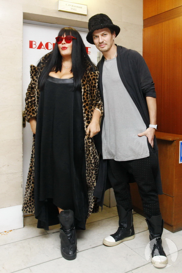 Денис и Инна Силантьевы фото